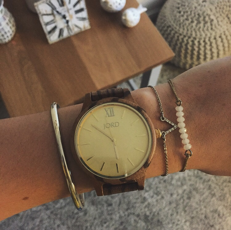 jord watch, wooden watch, frankie series