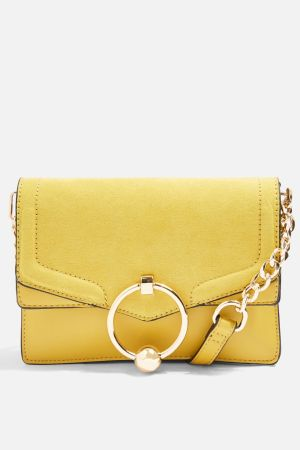 Topshop Seline Cross Body Bag
