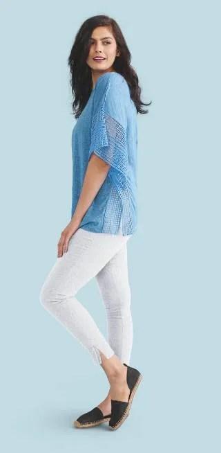 blue-dolman-top-and-white-jacquard