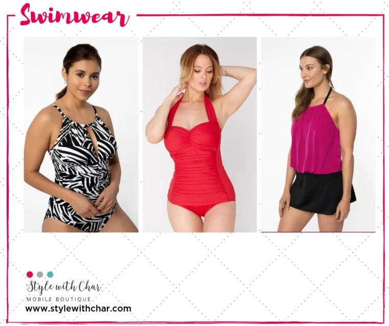Swimwear from Style with Char