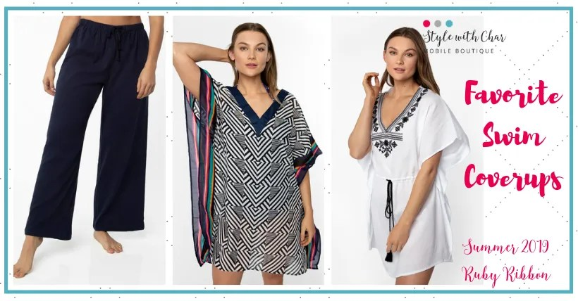 929fad5883 What's your favorite swimsuit cover-up? | Style with Char