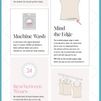 Caring for your Ruby Ribbon shapewear