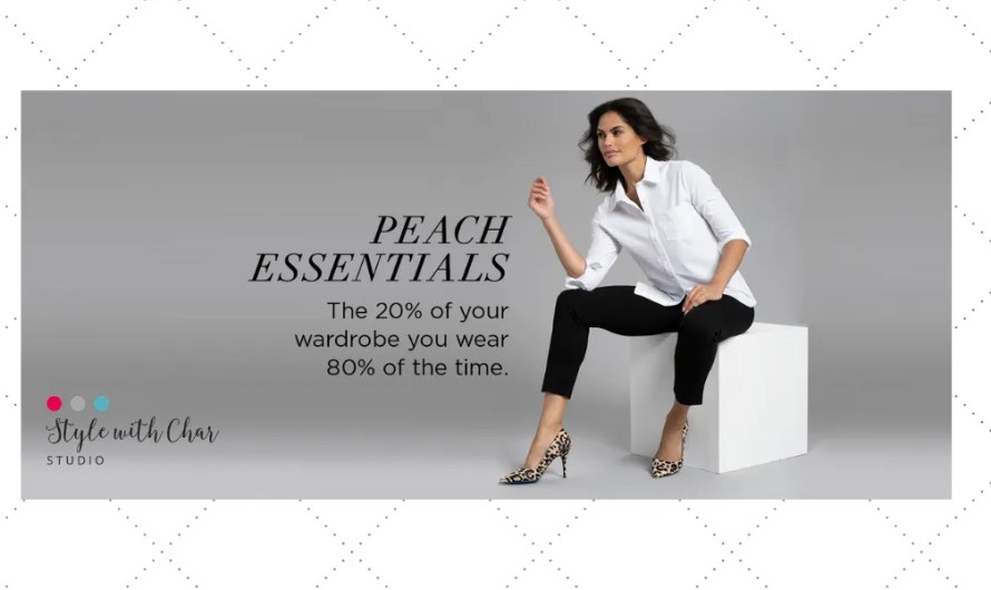Highlights from Peach Essentials 2020