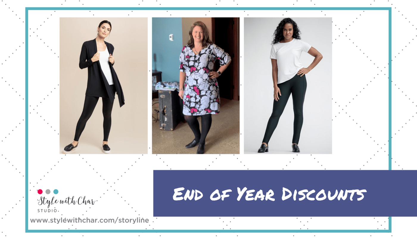 Each of Year Discounts