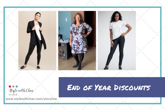 End of Year Discounts