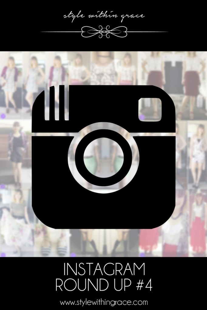 Instagram Round Up #4 (November 2016)