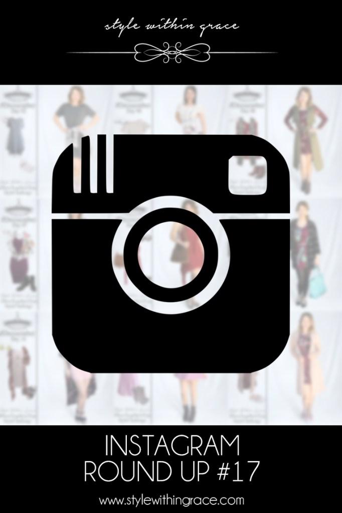 Instagram Round Up #17 (Dressember)
