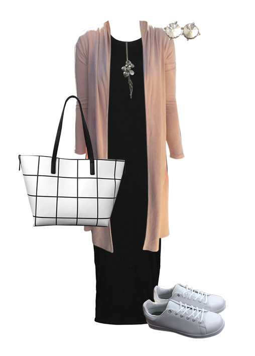 Melbourne Packing List Outfit 11
