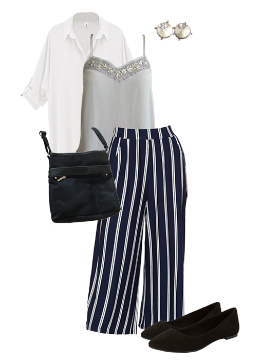 Melbourne Packing List Outfit 3