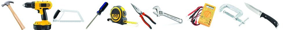 Top 10 DIY Tools