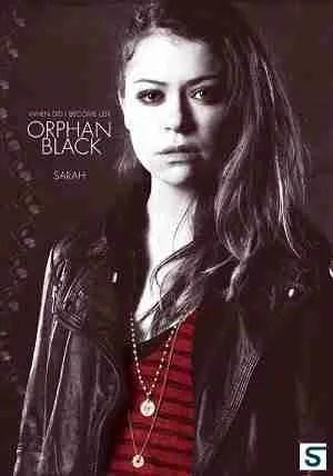 Sarah Orphan black