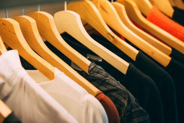 fashion rules: invest in basics