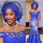 lace and ankara fashion for 2016 2017