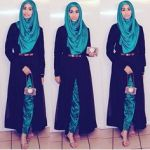 simple collection hijab styles 2016