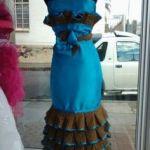 sotho shweshwe dresses for summer 2016