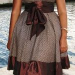 shweshwe women dresses 2016