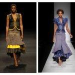 shweshwe dresses women bongiwe walaza 2016 style