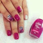 trendy great nail designs for 2016