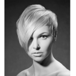 hairstyles for short hair with bangs 2016