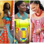 Kente and Ankara Styles 2016 2017