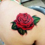 Rose Tattoos Designs  for 2016 2017