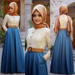 Hijab Chic Turque Style And Fashion