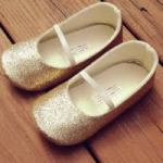 Formal Baby Girl Shoes