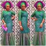 the best nigerian lace styles 2016 2017