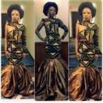 top ankara evening gown for 2016 2017