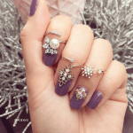 great nail art ideas trends 2016