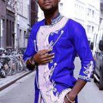 Nigerian styles for men 2017