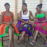 xitsonga traditional clothes 2017 ideas