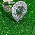 fancy engagement ring designs 2017