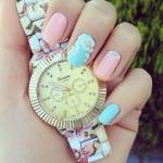 easy and amazing nail art 2017