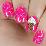 best Nail Art Designs Trends  2016 2017