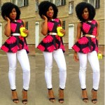 African Nigerian Traditional Clothing Styles 2016