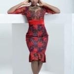 latest nigerian kitenge designs 2017 for black ladies