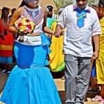 trendy traditional tswana wedding dresses 2017