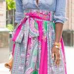 ~ ~ african attire skirts images 2017 ~ ~