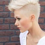 Short Mohawk Hairstyles For 2017