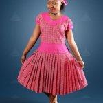 ( Shweshwe Traditional Dresses Designs )  ( 2017 )