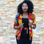 How to Wear Ankara Prints for Work 2017