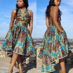 Nigerian Traditional Fashion 2017 # Gorgeous