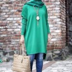 hijab outfits for trendy women 2017