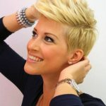 features pictures for short haircuts 2017 trends