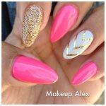 new acrylic nail designs 2016 _ 2017