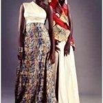 2017 kitenge maxi dresses for women