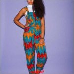 african print models 2017 african styles