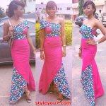 nigerian fashion ankara style 2017