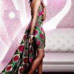 african kitenge fashions  2017 for women